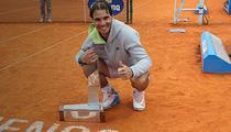 Rafael Nadal si titlul de la Buenos Aires