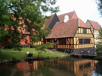 Aarhus, Den Gamle By