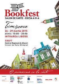 Bookfest Timisoara 2015