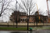 Catedrala Mantuirii Neamului - martie 2015 -