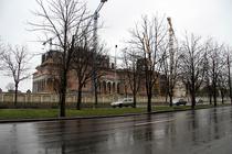 Catedrala Mantuirii Neamului, fara bani de la buget in 2016