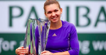 Simona Halep, campioana la Indian Wells