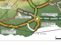 Cum apare centura feroviara a Capitalei in MasterPlanul de Transport