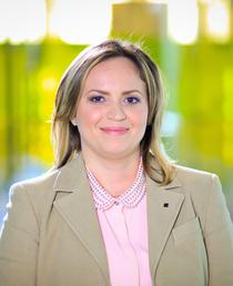 Claudia Sofianu_Senior Manager, EY Romania