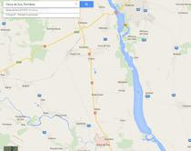 Comuna Osica de Sus, unde si-ar fi ascuns Darius Valcov seiful