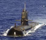 Submarin australian clasa Collins