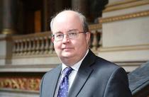 Paul Brummell, ambasadorul Marii Britanii
