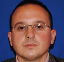 Daniel Barbulescu