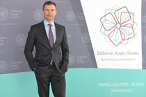 Marius Hanganu, Managing Partner Tremend
