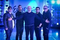 Trupa Voltaj - Eurovision Romania 2015