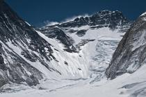 Varful Lhotse (8.516 metri)