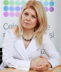Severina Pascu, sefa UPC Romania si Ungaria