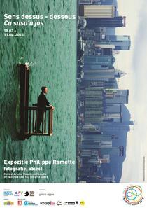Expozitie de fotografie Philippe Ramette