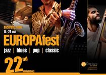 EUROPAfest - 2015
