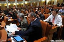 Incepe sesiunea parlamentara