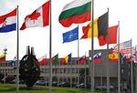 Sediul NATO din Bruxelles
