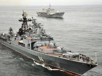 Nava de razboi ruseasca