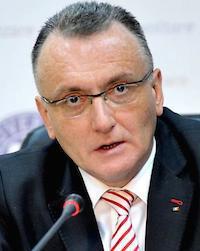 Sorin Cimpeanu, ministrul Educatiei