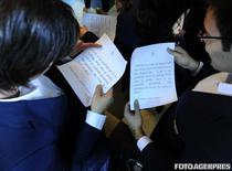 Liceenii vor avea drept de vot in consiliile de administratie din scoli