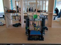 Nod Makerspace in zona Timpuri Noi din Bucuresti