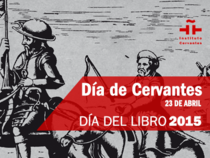Lectura din Don Quijote de la Mancha