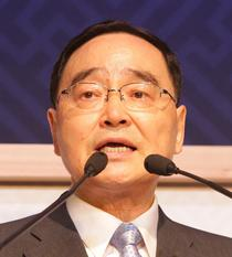 Premierul sud-coreean Lee Wan-koo