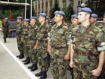 Soldati armata Republicii Moldova