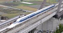 Tren Maglev japonez
