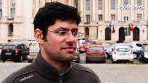 Stefan Munteanu, patron de agentie de turism