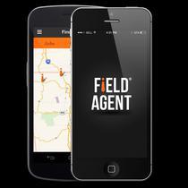 Aplicatia Field Agent