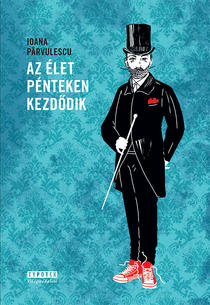 Viata incepe vineri, editia in limba maghiara