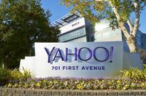 Sediul Yahoo din Sunnyvale