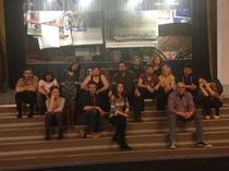Foto grup Romeo si Julieta