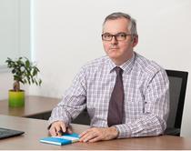Stephen Orlesky,CEO Idea Bank