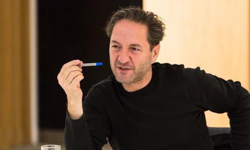 Jo Confino, Foto: the guardian