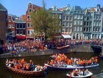 Ziua Regelui in Olanda