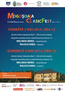 Mogosoaia ClasicFest 2015