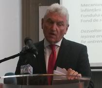 Misu Negritoiu, presedintele ASF
