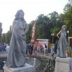 Statuile