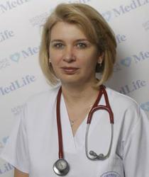 Dr. Tatu Alexandrina