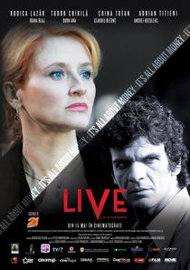 """""""LIVE"""" regia Vlad Paunescu"""