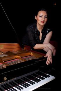 Silvia Sbarciu