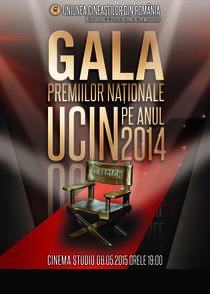 Gala premiilor UCIN 2015