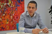 Iulian Stanciu, director general eMAG