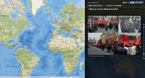 Storymap 1 Mai - O istorie in imagini