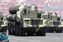 Rachete rusesti S-300
