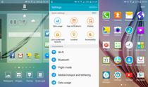 TouchWiz pe Samsung Galaxy S6