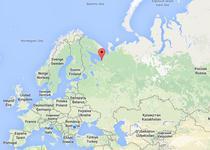 Regiunea Arhanghelsk