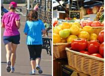 Activitate fizica versus dieta