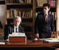 """Detaliu din """"The State-Mafia Pact / La Trattativa"""""""